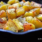 Skillet Home Fries