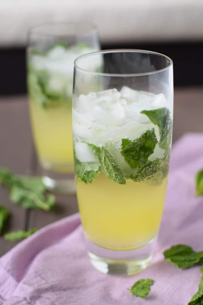 Ginger-Mint-Lemonade_foodiegirlchicago