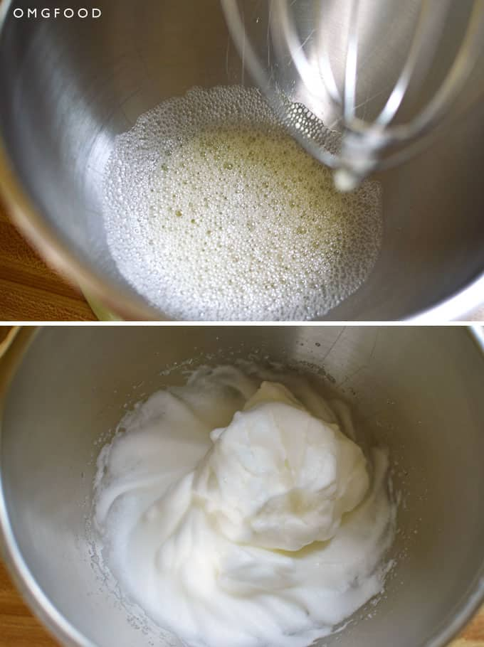 Homemade Marshmallow Sauce