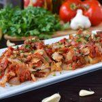 Psari Plaki (Greek-Style Baked Fish)