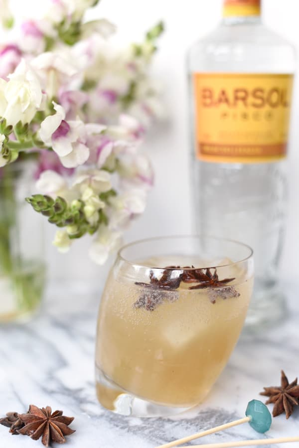 pisco-cocktail-anise-syrup-asideofsweet