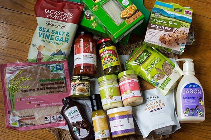 Why I Love Thrive Market: Shopping For Healthy Food At Wholesale Prices | omgfood.com