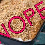OMGFAIL: A Tasty Cake Gone Wrong