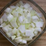 Food Prep: Chopping and Storing Onions