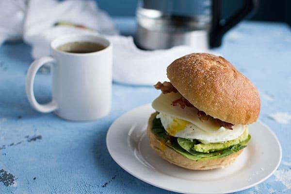 Get Your Breakfast On