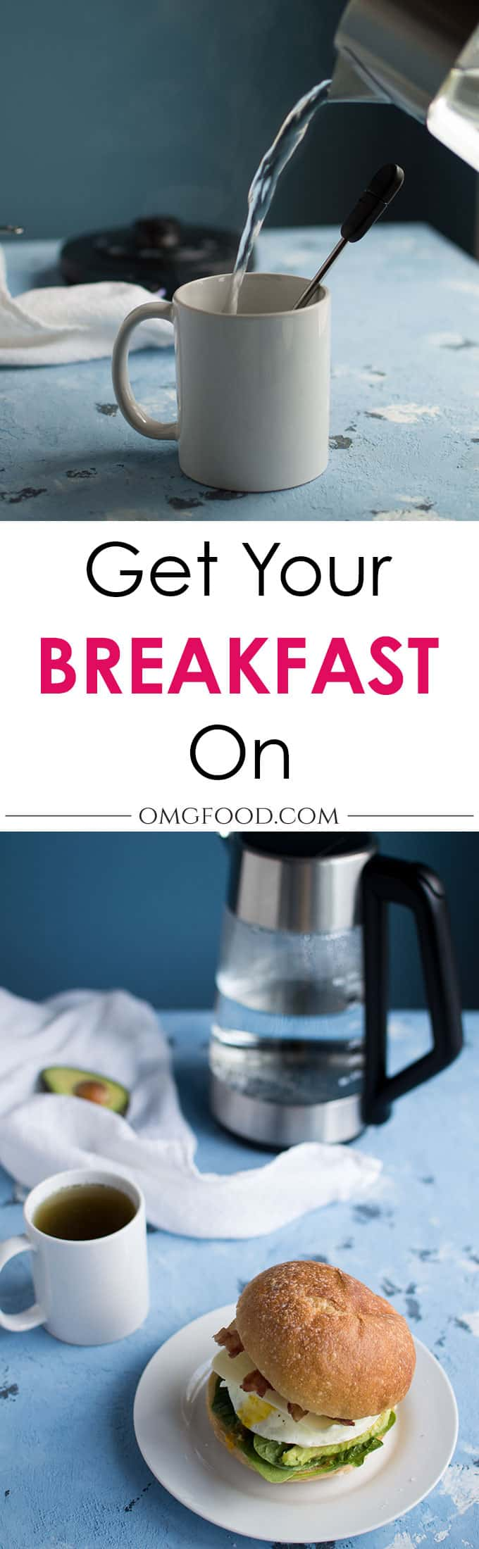 Get Your Breakfast On | omgfood.com