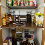 Spring Cleaning and Organizing the Pantry