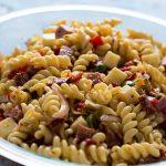 Antipasto Pasta Salad | omgfood.com