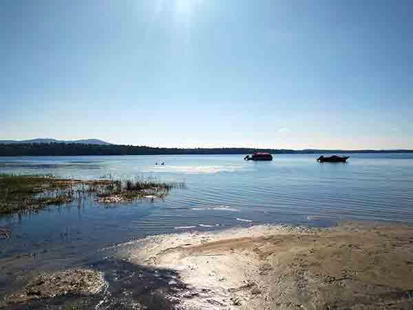 A Weekend in Maine | omgfood.com