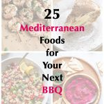 25 Mediterranean Foods for Your Next BBQ