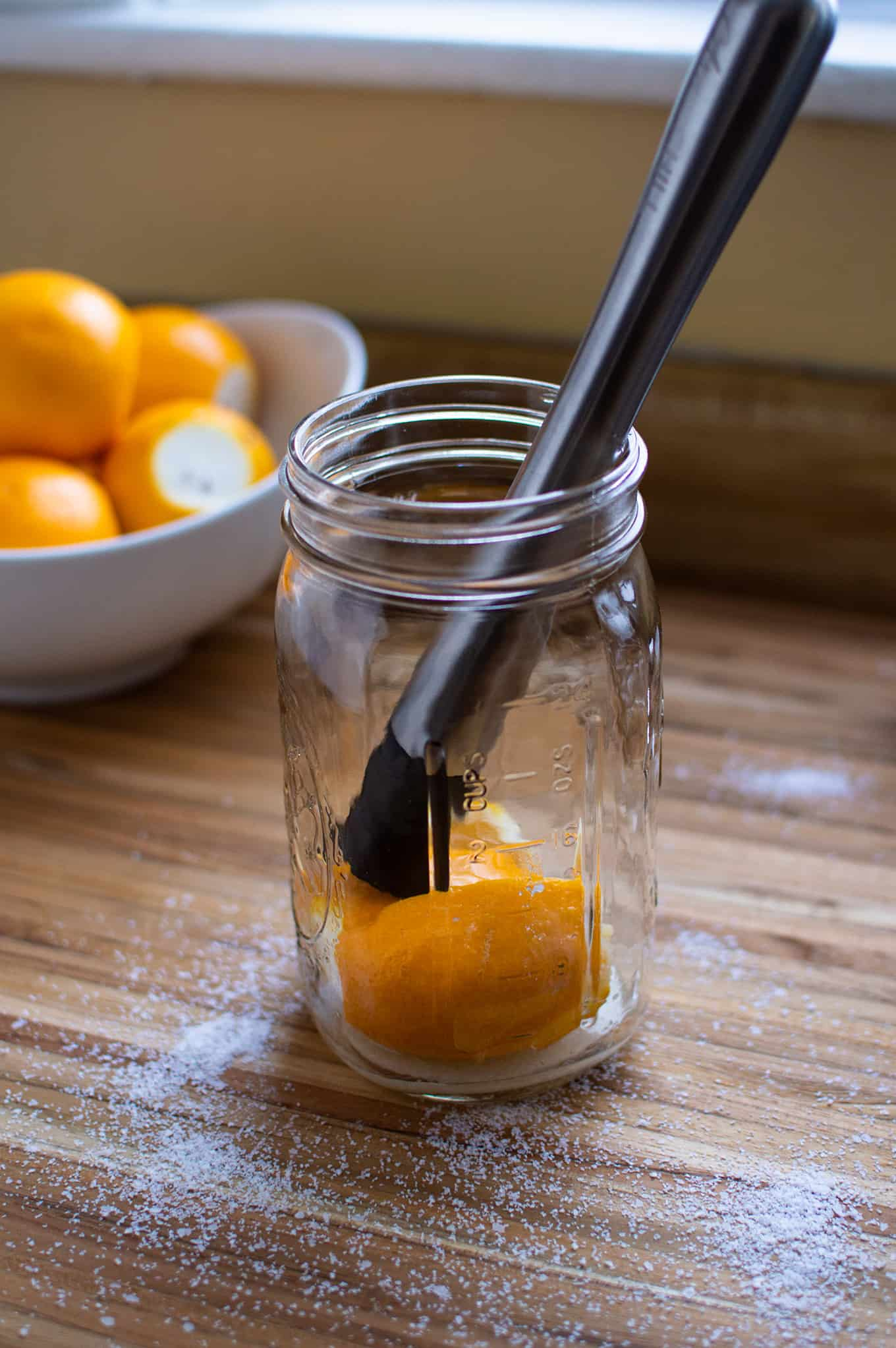 Preserved Lemons | omgfood.com