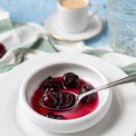 Glyko Kerasi (Cherry Spoon Sweet)