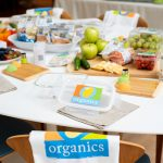 Tasty Snacking with O Organics® + Three Bento Box Lunch Ideas