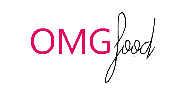 OMGfood logo